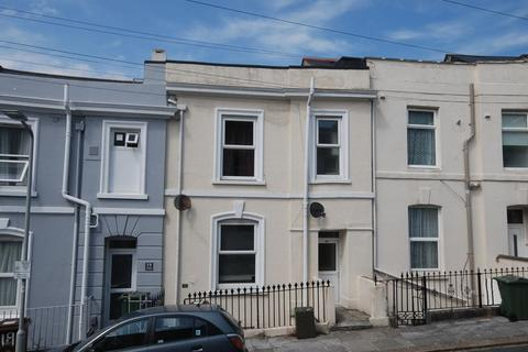 4 bedroom terraced house for sale - Arundel Crescent, Central Plymouth. A fabulous investment opportunity, Two letting flats within same building.