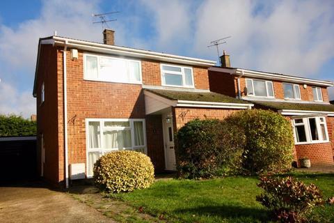 4 bedroom detached house to rent - Maple Way, Kensworth.
