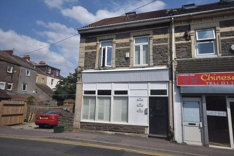 1 bedroom flat to rent - Soundwell Road, Staple Hill