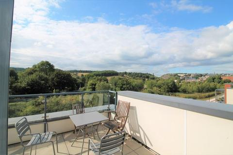 3 bedroom penthouse to rent - Paxton Drive, Ashton, BS3