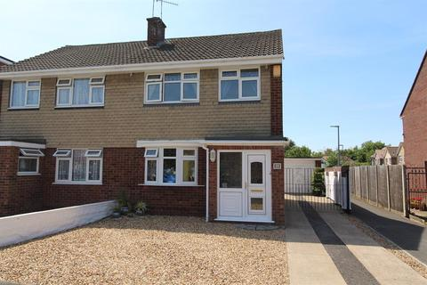 3 bedroom semi-detached house for sale - Charnwood Road, Whitchurch, Bristol, BS14 0JR