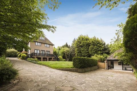 """7 bedroom detached house - """"Stoneways"""", Winnington Road, Hampstead Garden Suburb, N2"""