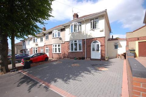 3 bedroom semi-detached house for sale - Gordon Avenue, Whitehall, Bristol, BS5 7DT