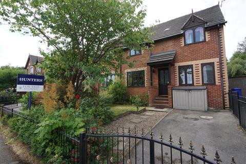 5 bedroom semi-detached house for sale - Castledale Grove, Sheffield, S2 1NJ