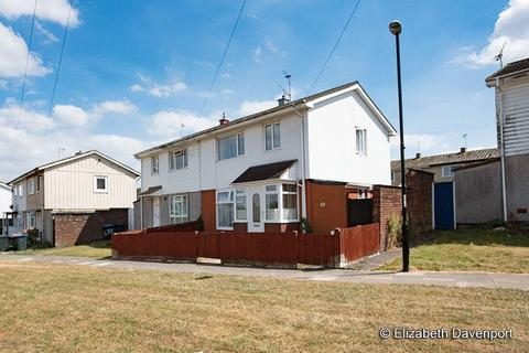 3 bedroom semi-detached house for sale - Hayton Green, Coventry
