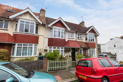 4 bedroom terraced house for sale - Hollingdean Terrace, Brighton, BN1