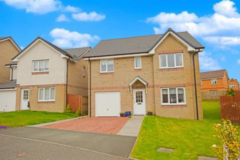 4 bedroom house for sale - Woodfoot Quadrant, Glasgow