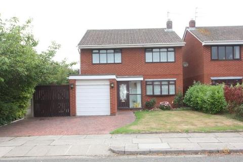 4 bedroom detached house for sale - Ascot Park, Crosby