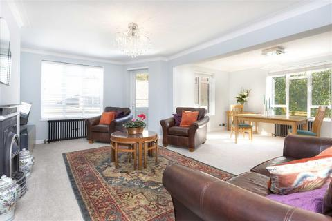 2 bedroom flat for sale - Wick Hall, Hove