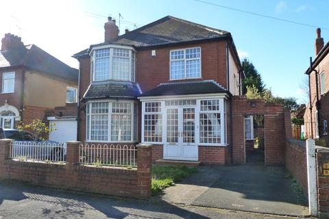 4 bedroom detached house to rent - Allderidge Avenue, Hull