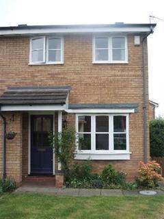 2 bedroom house to rent - Nottingham, Sandpiper Way - P00743