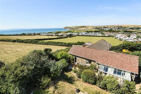 4 bedroom detached house for sale - Withywell Lane, Croyde, Braunton, Devon, EX33