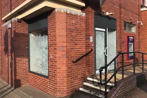 Retail property (high street) to rent - Queens Road, Leicester