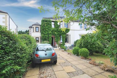4 bedroom semi-detached house for sale - Redburn Avenue, Giffnock, Glasgow, G46