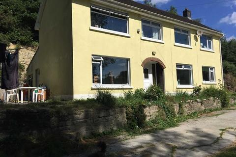 3 bedroom property with land for sale - Talog, Carmarthen