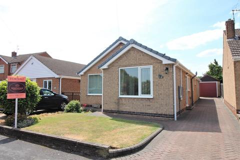 3 bedroom detached bungalow for sale - Vernon Drive, Nuthall, Nottingham, NG16