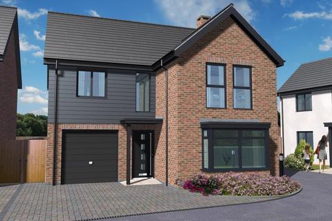 4 bedroom detached house for sale - Abbey Court, Caedmon Close, Stockton Lane, York