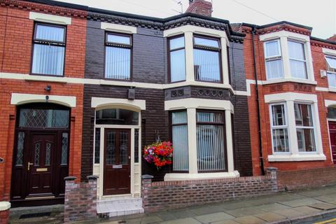 4 bedroom terraced house for sale - Sunbury Road, Liverpool
