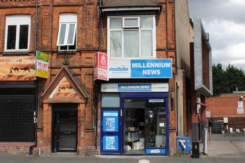 Shop for sale - 120 Stratford road