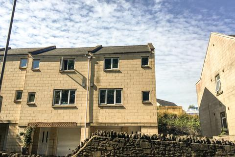 2 bedroom end of terrace house for sale - Rush Hill, Bath