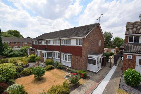3 bedroom end of terrace house for sale - Plover Walk, Chelmsford, CM2 8XX