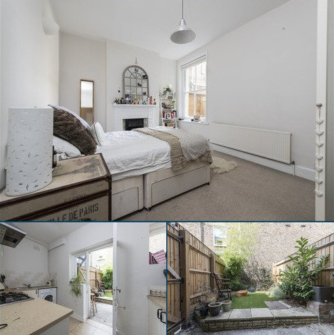 2 bedroom flat to rent - Wandsworth Bridge Road, SW6