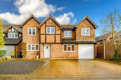 5 bedroom detached house for sale - Fletcher Grove, Knowle