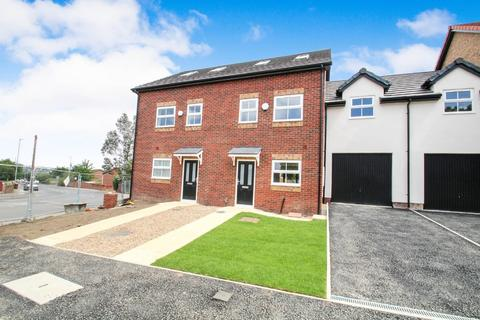 3 bedroom end of terrace house for sale - The Langley, Woodhouse Vale, Pepper Road
