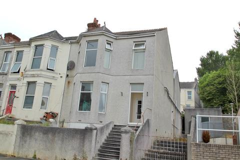 4 bedroom end of terrace house for sale - Beaumont Road, Plymouth