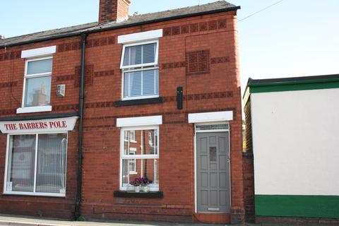 2 bedroom terraced house to rent - Walton Road, Stockton Heath