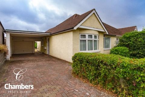 2 bedroom bungalow for sale - Coed-yr-Ynn, Rhiwbina, Cardiff, CF14