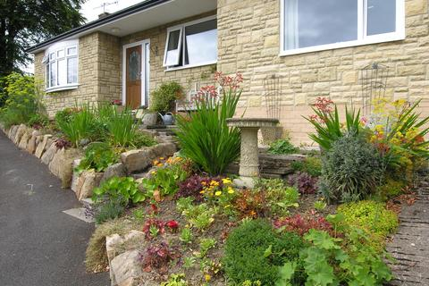 3 bedroom detached bungalow for sale - Cragside Court, Rothbury