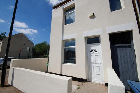 4 bedroom end of terrace house for sale - Stoney Stanton Road, Coventry, CV6 5DJ