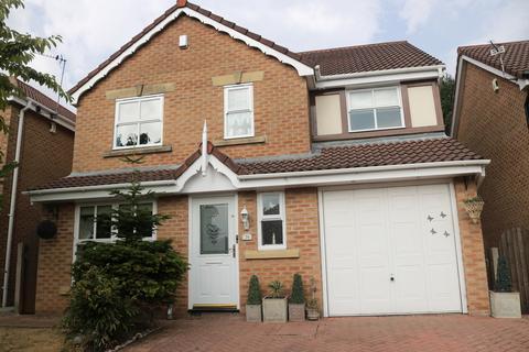 4 bedroom detached house for sale - New Oak Close Failsworth