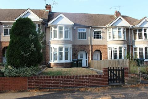 3 bedroom terraced house for sale - Holyhead Road, Coundon, Coventry