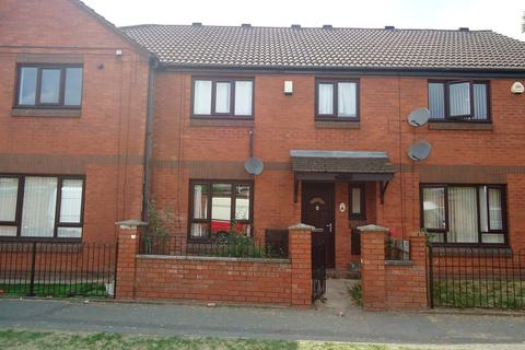 1 bedroom apartment to rent - Carlyle Close, Manchester