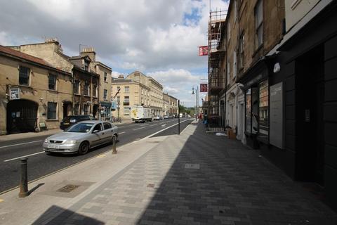 1 bedroom apartment to rent - Walcot Terrace, Bath