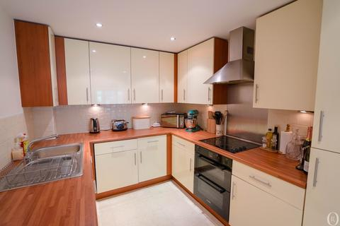 2 bedroom apartment for sale - The Laurels, Knighton Park Road, Clarendon Park, Leicester