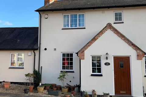 2 bedroom cottage for sale - Sysonby Lodge Mews, Melton Mowbray