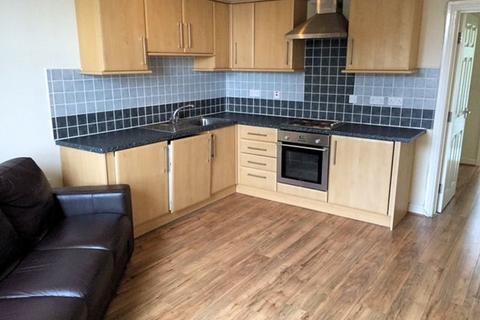 1 bedroom flat to rent - Crookesmoor Road, Crookemoor, S10 1BG