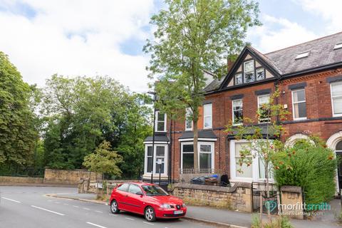 6 bedroom terraced house to rent - Grange Crescent Road, Sharrow, S11 8FX