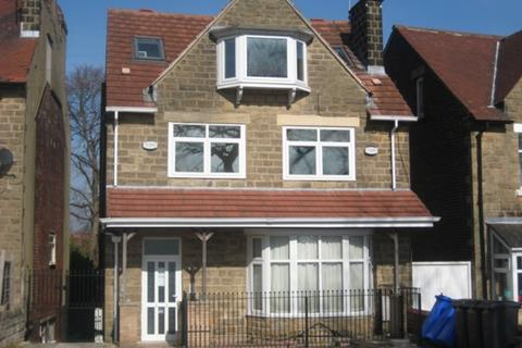 2 bedroom apartment to rent - Carter Knowle Road, Ecclesall, S7 2EB