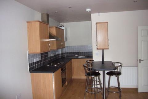 2 bedroom apartment to rent - Carter Knowle Road, Carter Knowle, S7 2EB