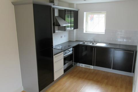 2 bedroom apartment to rent - Holywell Gardens, Holywell Heights, S4 8AU