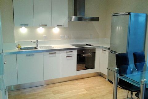 2 bedroom apartment to rent - Metis, City Centre, S3 7AQ