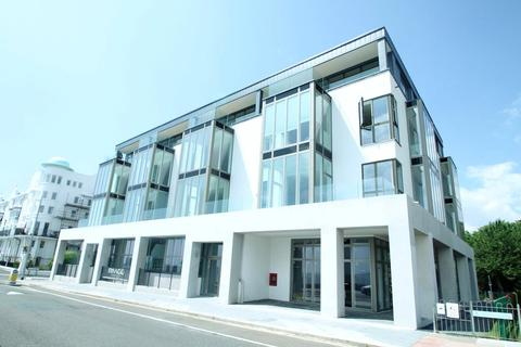 2 bedroom flat for sale - Apartment 6, Rivage Apartments, Pier Street, Plymouth, Devon, PL1