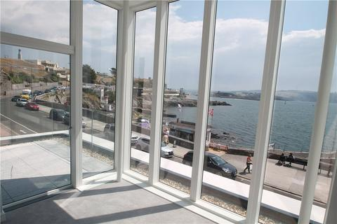3 bedroom flat for sale - Apartment 11, Rivage Apartments, Pier Street, Plymouth, Devon, PL1