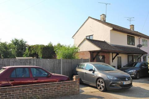 3 bedroom semi-detached house for sale - Stansted Close, Chelmsford, Essex, CM1