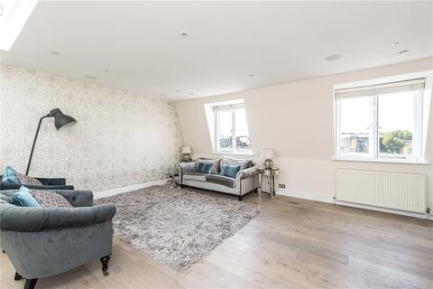3 bedroom apartment to rent - Gloucester Terrace, London, W2