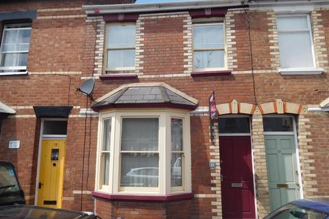 3 bedroom terraced house for sale - Roberts Road, Exeter